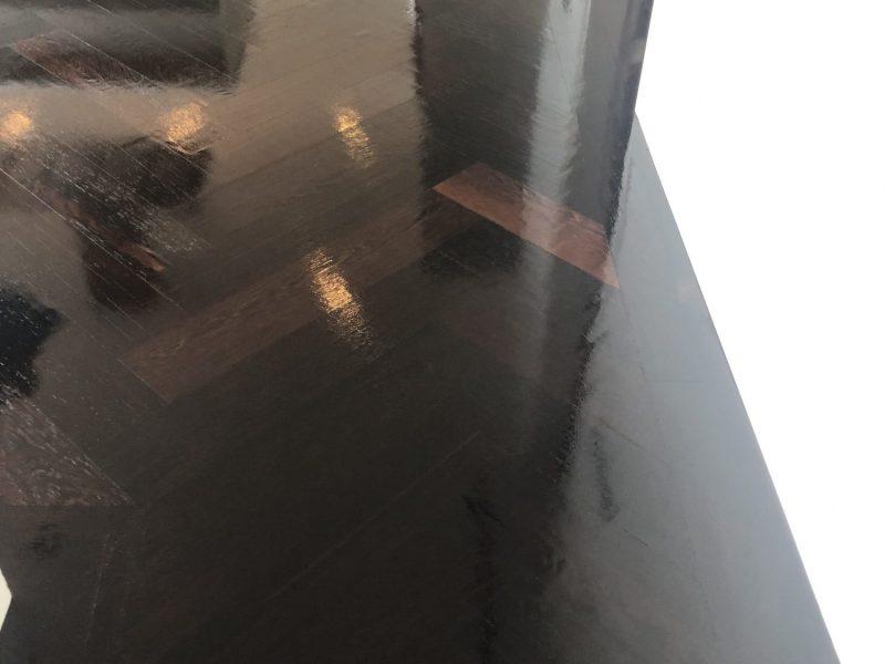 houten vloer renovatie Heiloo